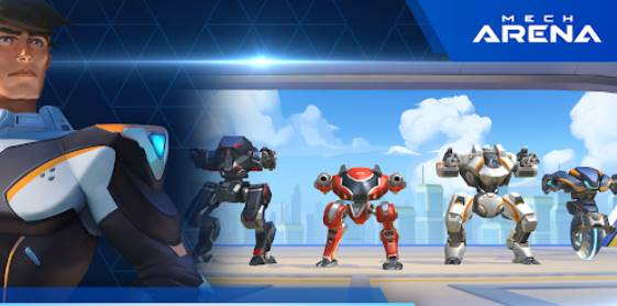 Why Robot Fighting Smartphone Games More Popular?
